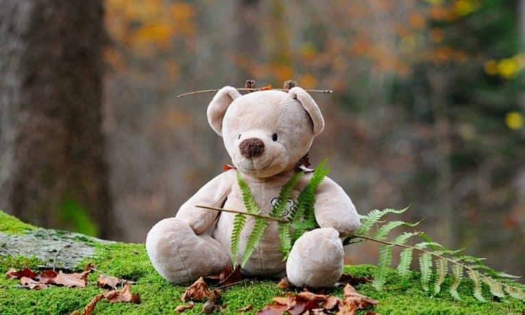 Zabawki dla dzieci – czym kierować się przy ich wyborze?