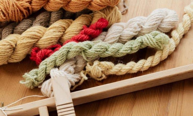 Ciekawe propozycje Do It Yourself ze sznurków bawełnianych