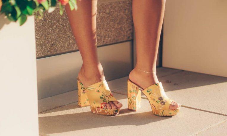 Wygodne buty na wagę złota!