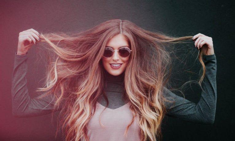 Piękne włosy? Zacznij od skóry głowy!